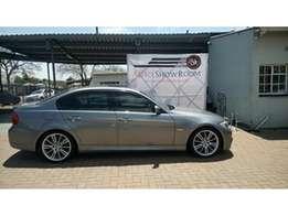 2010 bmw 3 series 320d m sport luxury fuel saver trade ins welcome