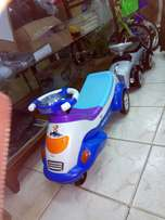 New mobile strong baby cars