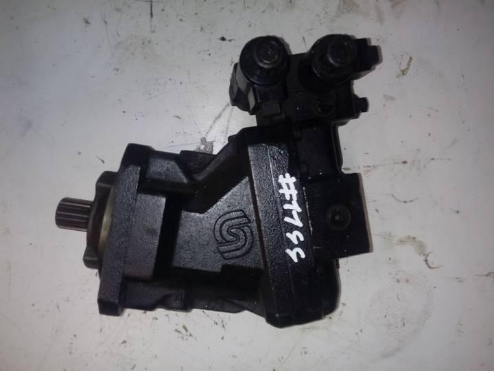 Pump sauer 776062 hydraulic  hydraulic engine pressure  hydra