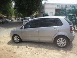 2008 Polo vw 1.6 for sale