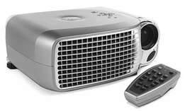 State-of-the-art Projector for rent or hire