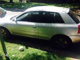 2001 Audi 18 for sale