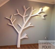 Polka Drzewo Olxpl
