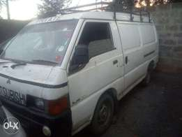 Quick Sale. A good Mitsubishi van!