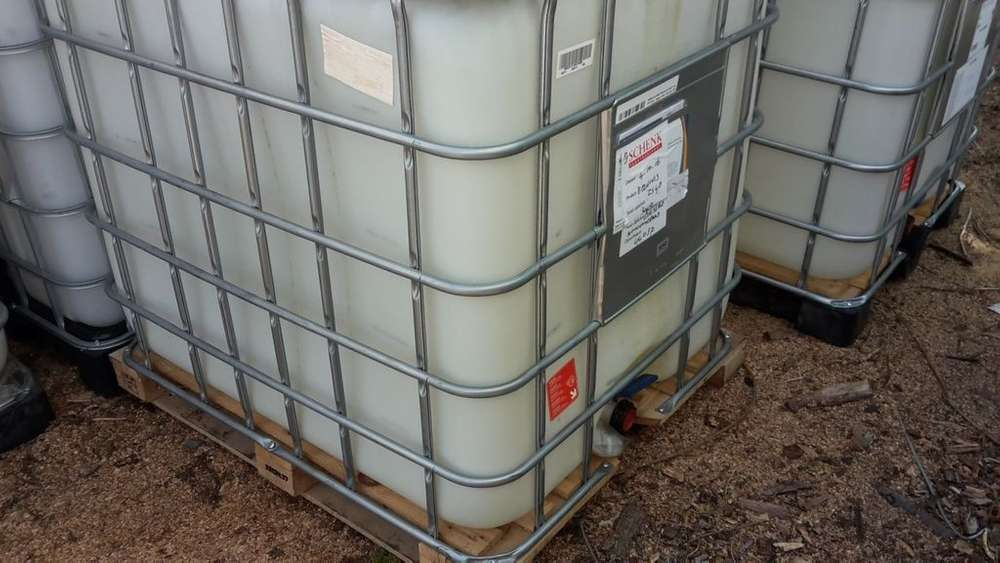 Kunststof Ibc Tanks Chemical Tank