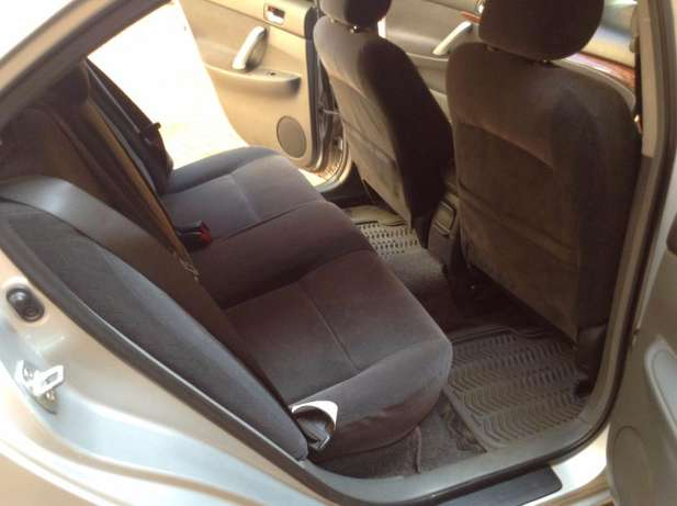 Well Maintained Toyota Premio Westlands - image 3