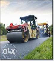 Best Tarmac Surfaces