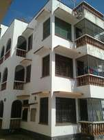 2 Bedroom rental Apartment in nyali