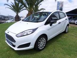Ford Fiesta 1.4 Ambiente- Power House