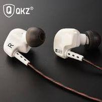 Продам наушники QKZ DM200 - супер звук! 5c234d91399ae