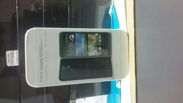 HTC Desire 620G Brand New Sealed with Warranty FREE Delivery Nairobi CBD - image 4