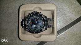 Casio Edefice Red Bull Racing Watch