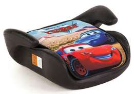 Disney cars booster seat