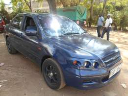 Mitsubishi Lancer , auto, 1500cc accident free. Asian owner selling.