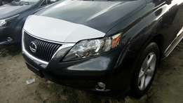 Direct Toks Lexus Rx 350