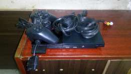 Ps2 console available for sale