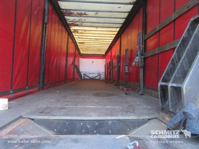 Schmitz Cargobull Curtainsider Coil - 2002 - image 11