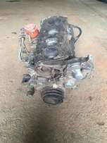 Hyundai H100 Sub assembly for Spares