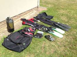 Scuba gear for sale