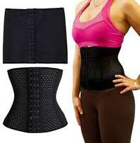 new and affordable waist trainer