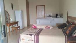Ocean view la mercy apartment for rent - R3800 incl electricity&water