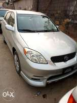 Awoof!!!2004 Foreign Used Toyota Matrix