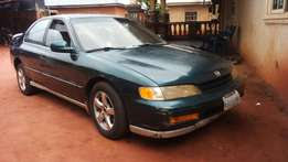 Honda Academy 1996 Model for Sale