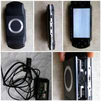 Play station portable