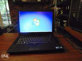 Perfect Uk Used E6400 Intel Dell Laptop 2GB Ram 250GB HDD