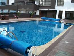 Brilliant Modern 3 bedroom to let at Westlands with swimmingpool n gym