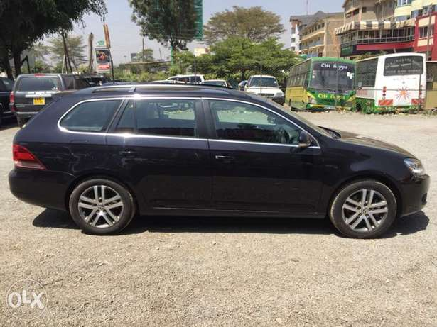 2010 Volkswagen Golf For Sale!!! South B - image 8