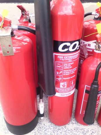 Fire Extinguishers Nairobi CBD - image 4