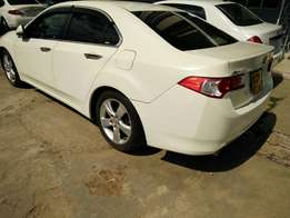 Honda accord sports