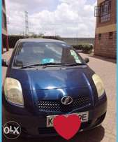 KBT Toyota Vitz New Model