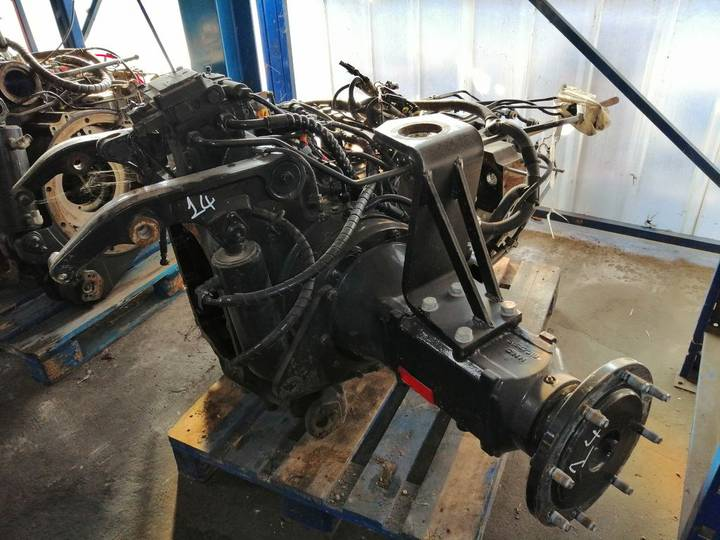 CNH differential for NEW HOLLAND tractor