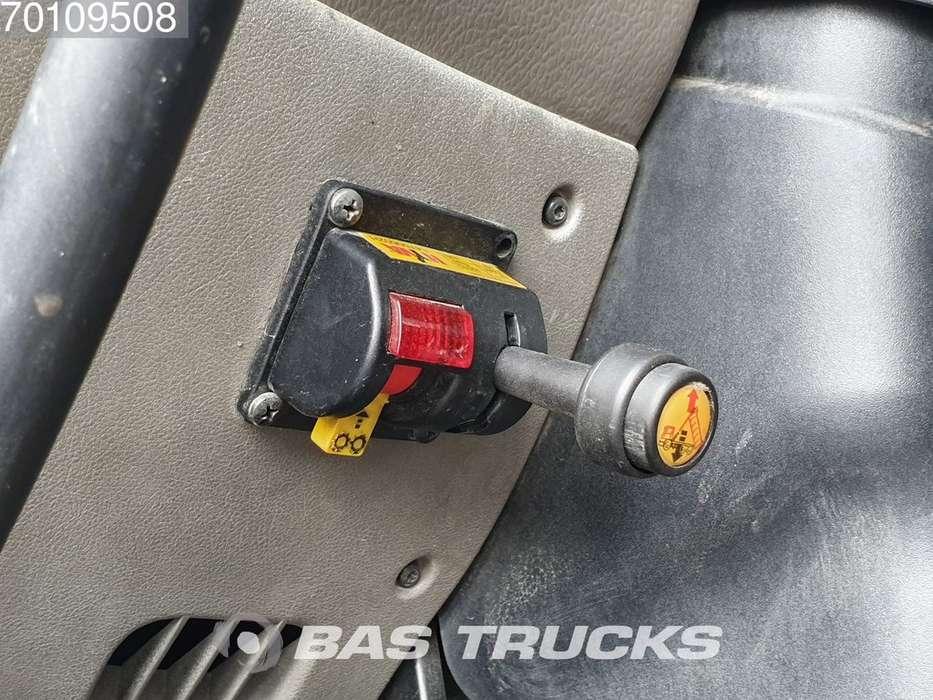 DAF XF105.460 4X2 Manual Intarder Euro 5 - 2012 - image 10
