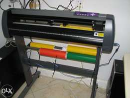 Offer Offer this Season On our Redsail Plotter Brand New machines