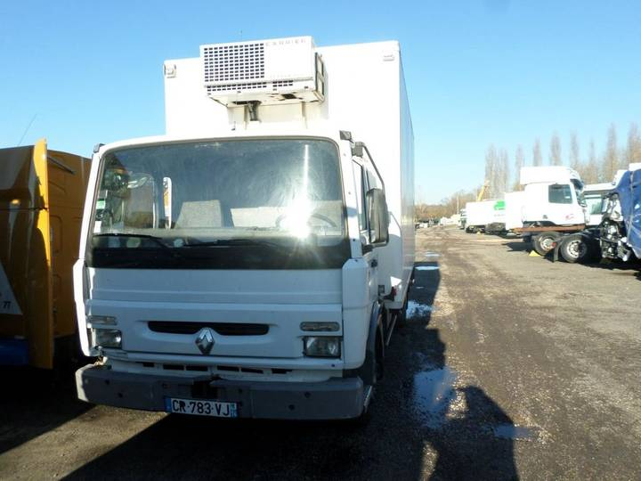Renault Gamme S S107 - 1999