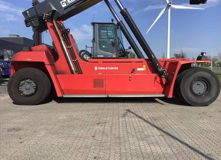 Kalmar DRG450-65S5 - 2016