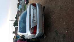 Neatly used Honda accord for sell everything working perfectly