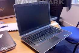 Dell Latitude Corei7, 8gb Ram, 320gb hdd, Webcam, HDMI, 7Hours Battery
