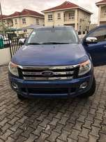 2014 Ford Ranger. Bought brand new