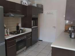 Beautiful one bedroom unit to let in Durban Musgrave.