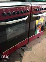 Brand New Ramtons Four Burner (All Gas) Cookers