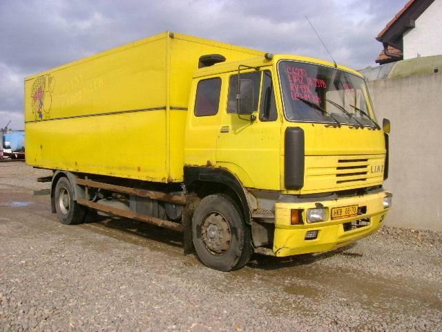 Liaz 18.29 PB (ID6210) - 1996