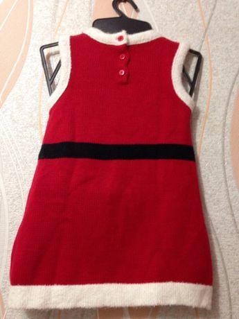 Продам платье Дед Мороз  Продам платя f07b6c62da26a