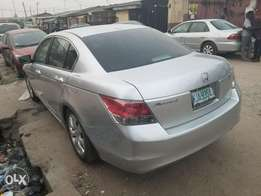 Honda Accord (Xtremely Clean)