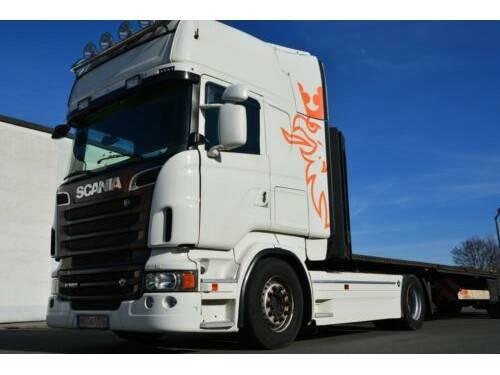 Scania R560 Topline Navi / Leasing - 2013