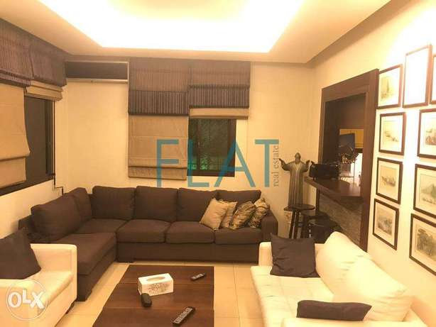 Fully furnished & Decorated Apartment for Sale in Bouar - FC2052