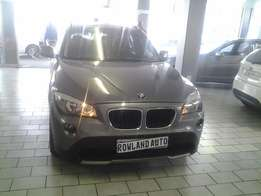 2012 BMW XI 2.0 FOR 177000r